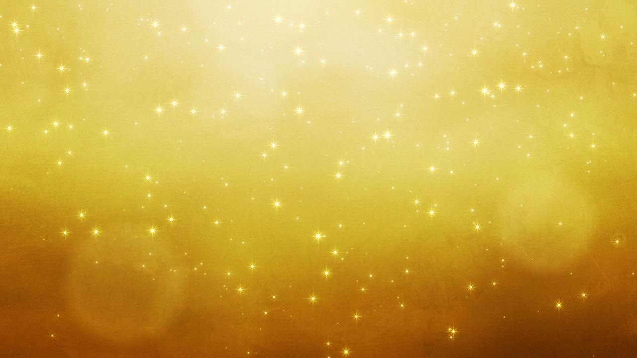 Фон золото анимация